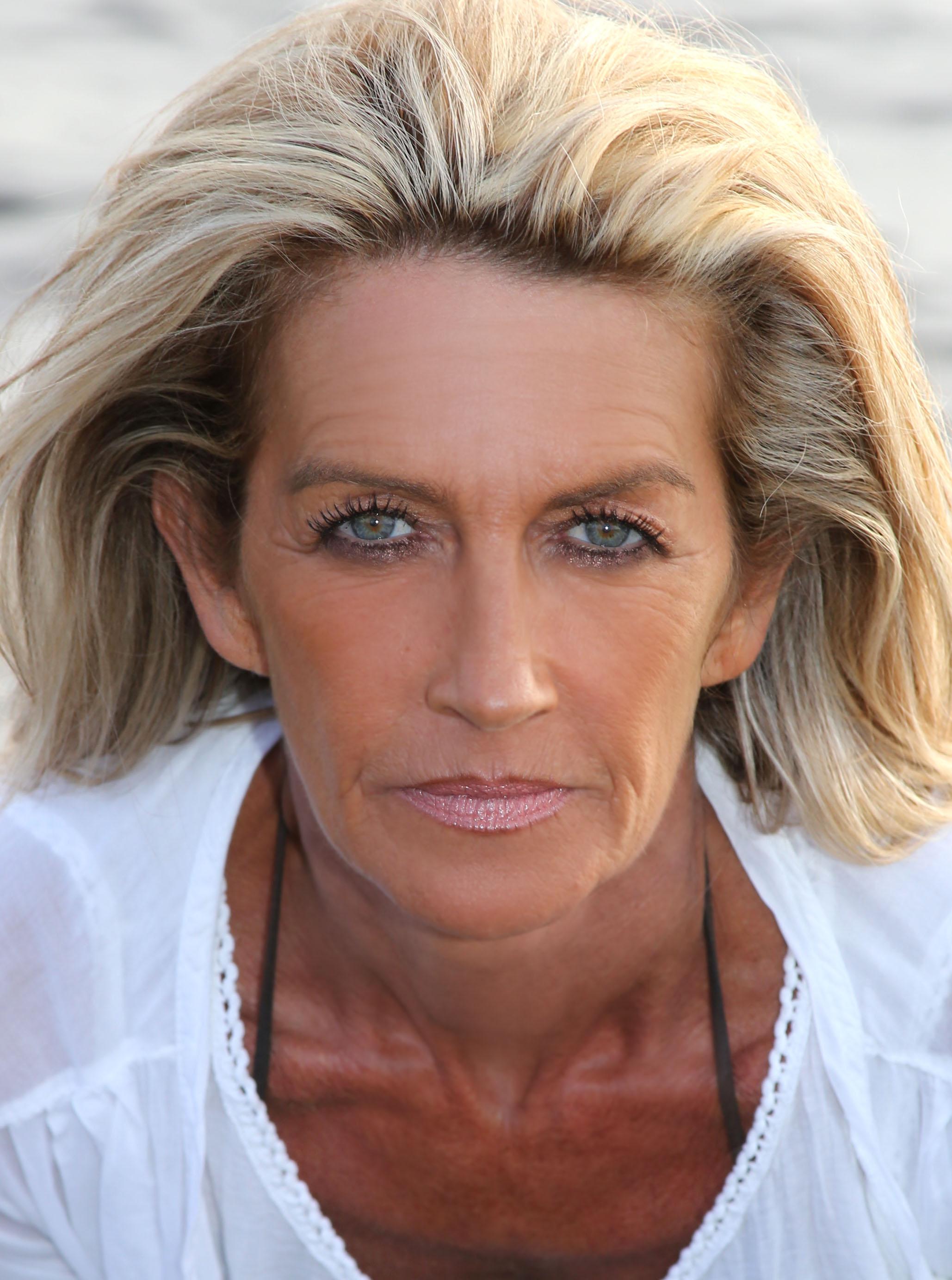 Michaela Scherer